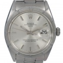 Rolex Date 1501 1971 Caja + Papeles Revision
