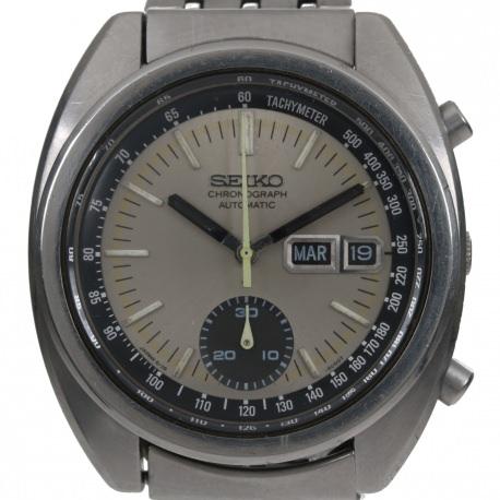 Seiko Automatic Chronograph 6139-6012
