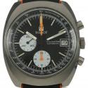 Tissot Navigator Cronografo 1970s