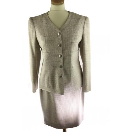 Chanel Suit Vintage