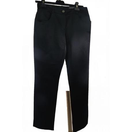 Pantalón Chanel