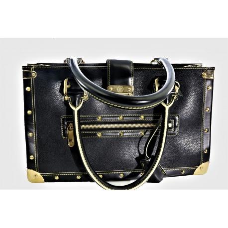 Limited Edition Louis Vuitton Handbag Suhali