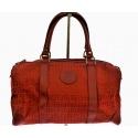 "Vintage Fendi  ""Speedy"" Handbag"