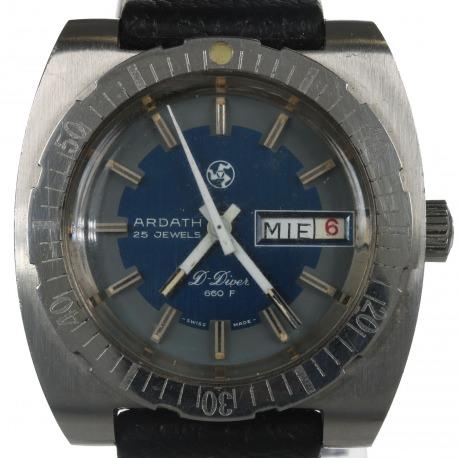 Ardath Divers