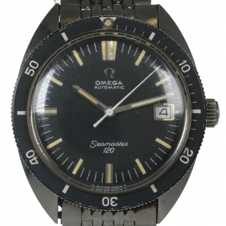 Omega Seamaster 120 166.00027
