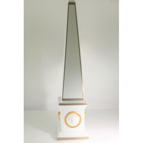 Obelisco Gorgana Versace