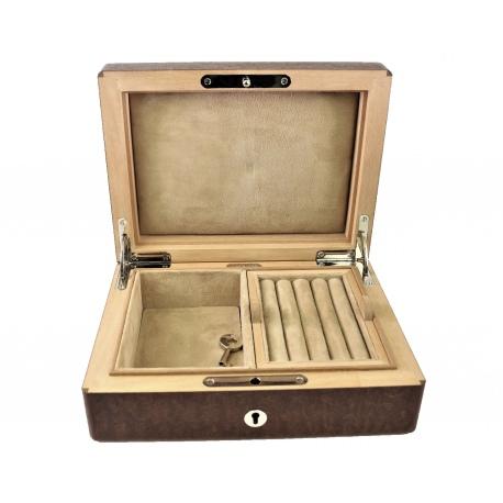 Hemes Wooden Box
