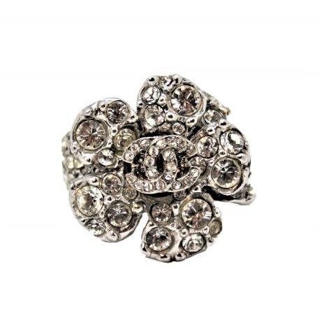 Chanel custom jewlery Ring