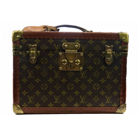 Louis Vuitton Travel Kit