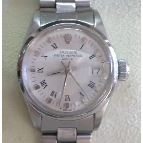Rolex Oyster Perpetual Dama Marco