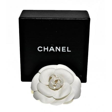 Chanel Brooch Camellia