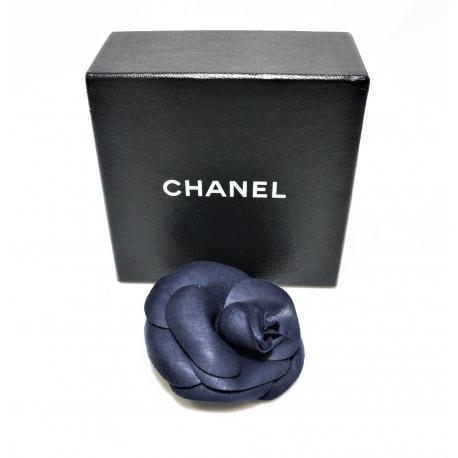 Broche Flor Camelia Chanel