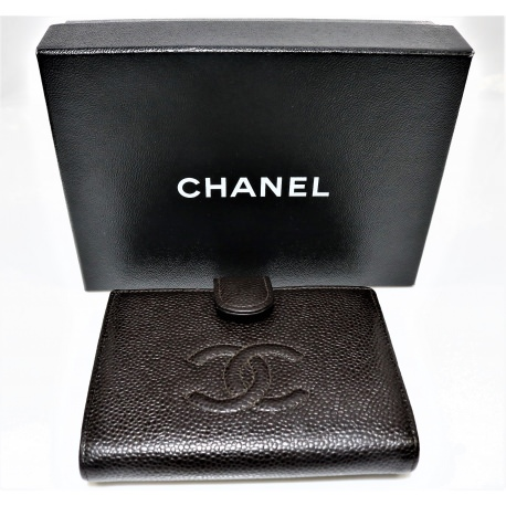 Monedero Chanel Timeless
