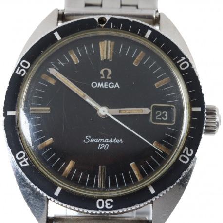 Omega Seamaster 120 1960´s