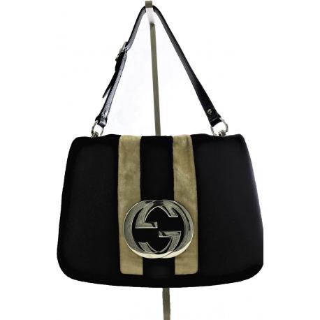 """Gucci Vintage Bag """"Blondie"""" Italy"""