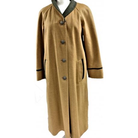Schneider coat