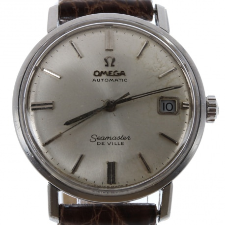 Omega Seamaster De Ville 1960´s