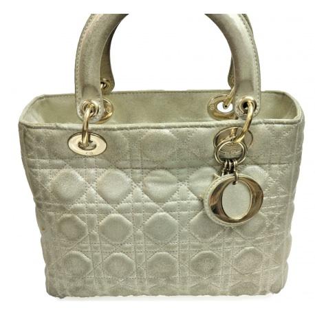 Bolso Dior 'Lady Dior'