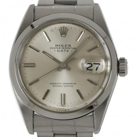 Rolex Date ref.1500 1971
