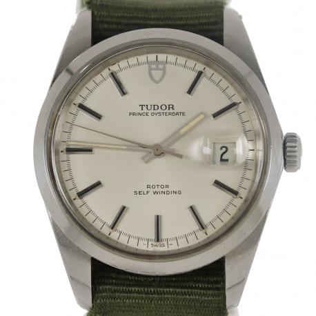 Tudor Prince Oysterdate Jumbo 1974 Ref. 9080/0