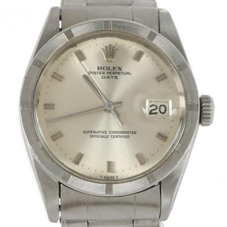 Rolex Date 1969 Ref. 1501