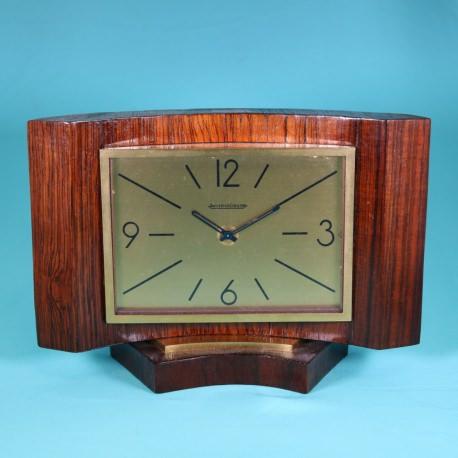 Jaeger LeCoultre Reloj Mesa Art Deco
