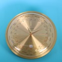 Jaeger LeCoultre World Time Table Clock
