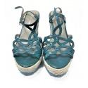 Bruno Premi Wedge Sandals