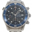 Omega Seamaster Chronograph 300m Titane ref. 2298.80.00