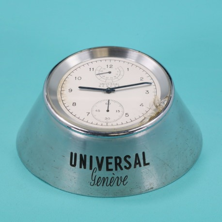 Universal Geneve Round Metal