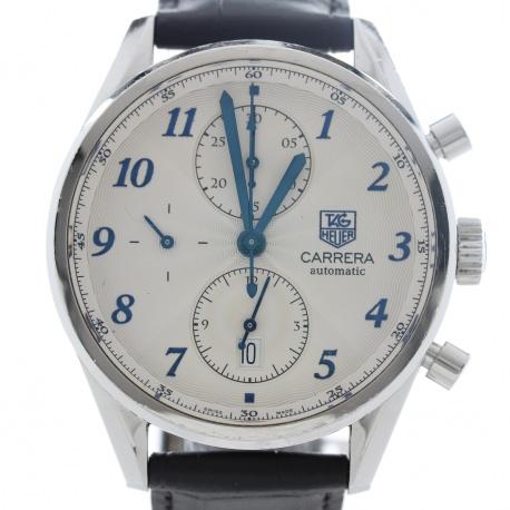 Tag Heuer Carrera Chronograph ref. CAS2111