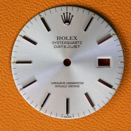 Esfera Rolex DateJust 36mm