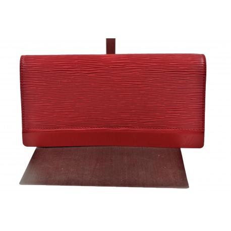 Bolso Louis Vuitton de mano Clutch Sevigne