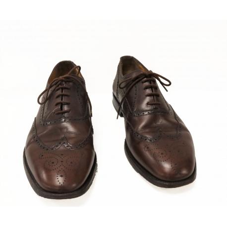 Zapatos con cordon J. MacGill & Co.
