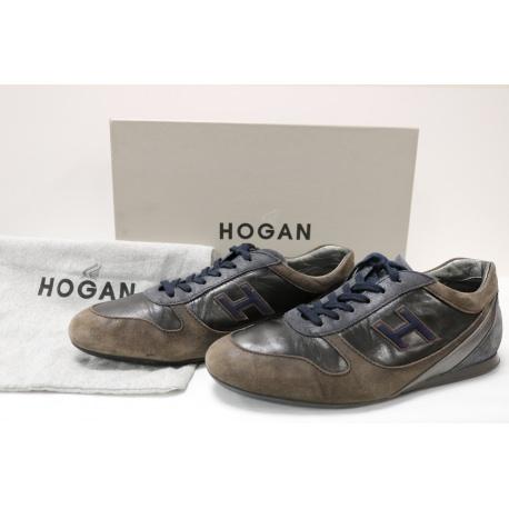 Deportivas Hogan caballero,