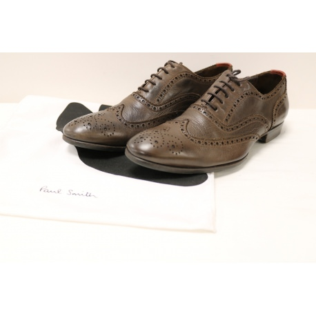 Zapatos Caballero Paul Smith