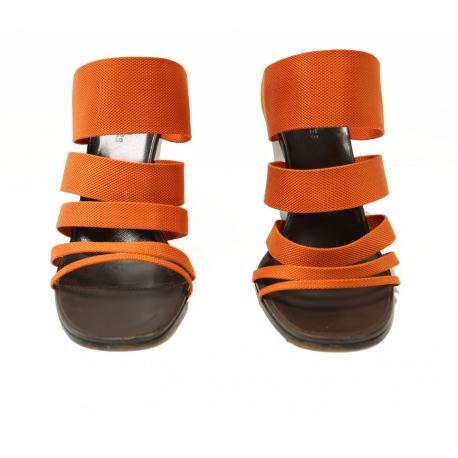 Sandalias Hermès