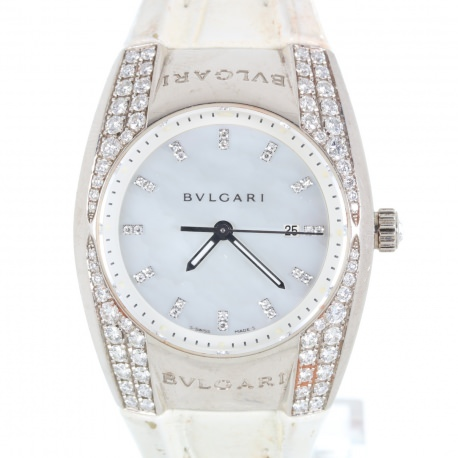 Bulgari Ergon EGW30G White Gold Lady´s