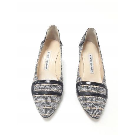 Zapato Manolo Blahnik