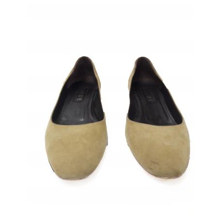 Zapato Loewe
