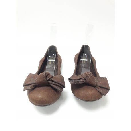 Bailarinas Car shoe