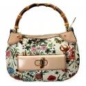Gucci Bamboo Love Handbag