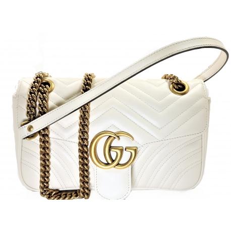 Bolso Gucci Marmont GG