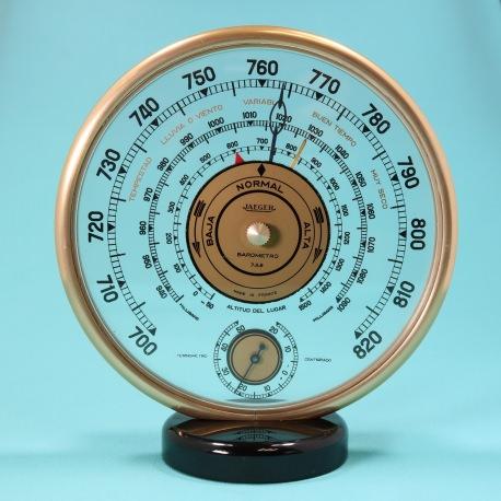 Jaeger Le Coultre Barometer