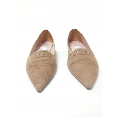 Bailarinas Pretty Loafers