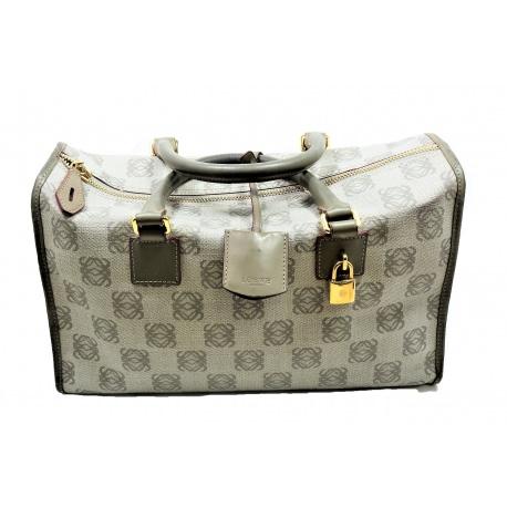 Loewe Amazona Vintage Handbag