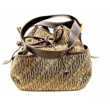 Carolina Herrera Sack Handbag