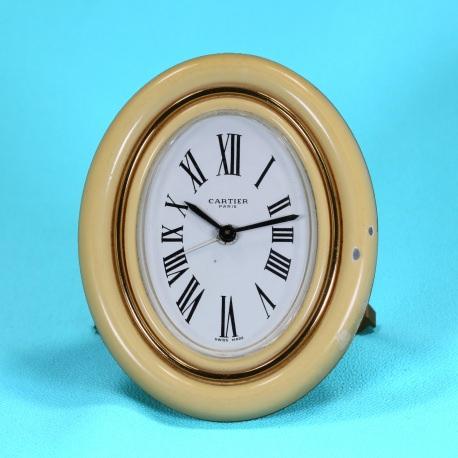Cartier Alarm