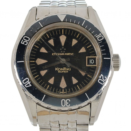 Eterna Matic Kontiki Super Vintage