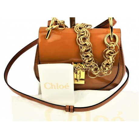 Chloe Mini Bag Drew Jewelry